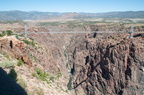 Royal Gorge and Cañon City